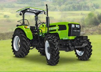 Indo Farm 3055 DI/60HP