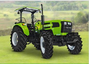 Indo Farm 3065 DI/65HP