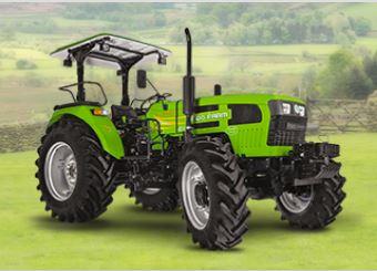 Indo Farm 3075 DI 75HP