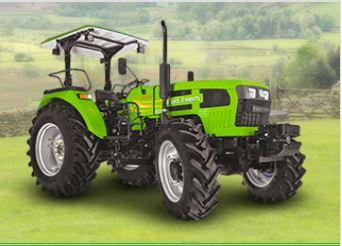 Indo Farm 3090 DI 90HP