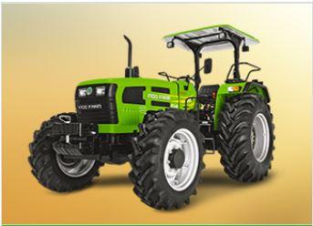 Indo Farm 4175 DI/75HP