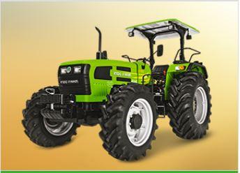 Indo Farm 4190 DI/90HP