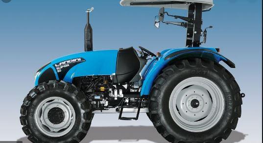 Landini Super T0-T2 Tractor