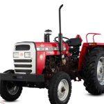 MF 241 DI PLANETARY PLUS Tractor