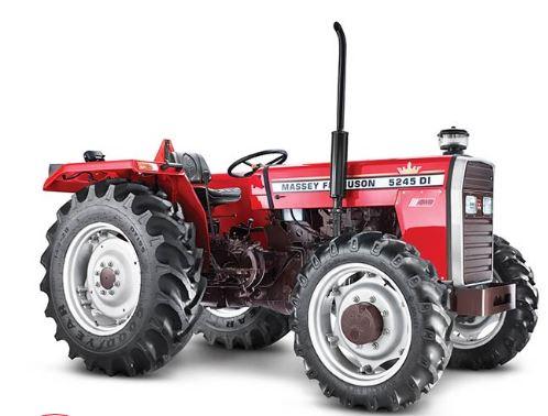 Massey Ferguson 5245 DI 4WD Tractor