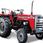 Massey Ferguson 5245 DI PLANETARY PLUS Tractor
