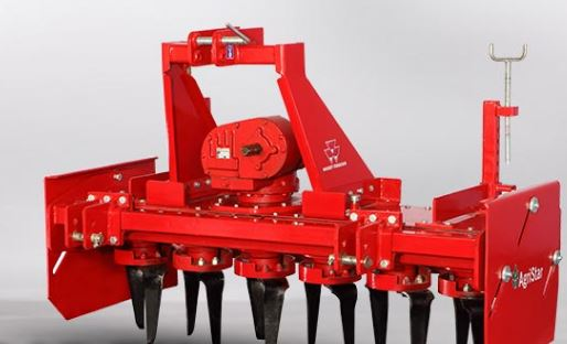 POWER HARROW 615 PH