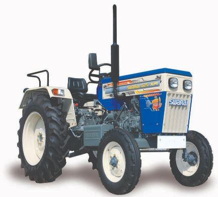 Swaraj 825 XM Tractor