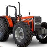 TAFE 1002 4WD