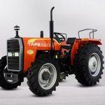 TAFE 5900 DI 4WD