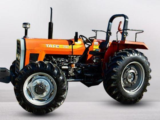 TAFE 7502 DI 4WD