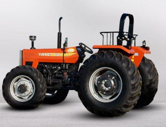 TAFE 8502 DI 2WD