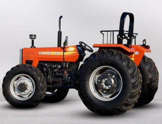TAFE 8502 DI 4WD