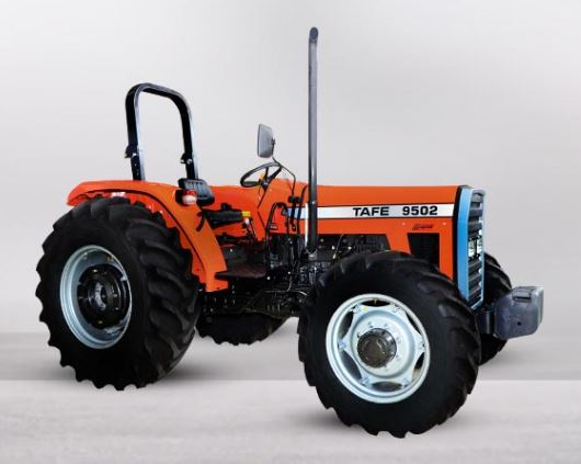 TAFE 9502 4WD