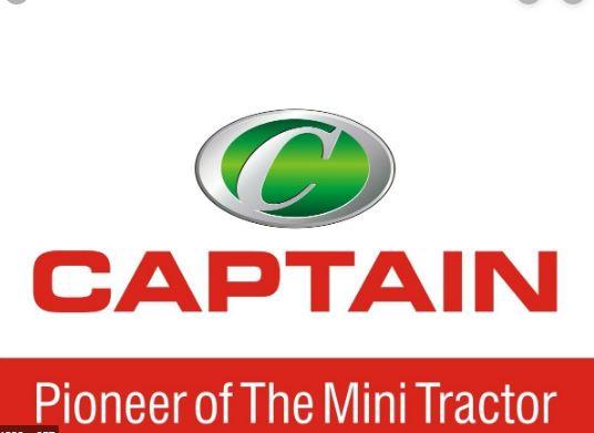 captain tractor company