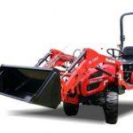 Branson 2400 Tractor