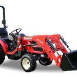 Branson 2510h Tractor