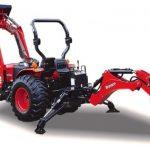 Branson 2515h Tractor