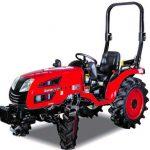 Branson 2610h Tractor