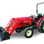 Branson 3515R Tractor