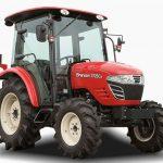 Branson 3725CH Tractor