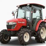 Branson 4225C Tractor