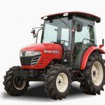 Branson 4225CH Tractor