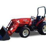 Branson 4225R Tractor