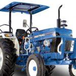 Digitrac PP 43i Tractor