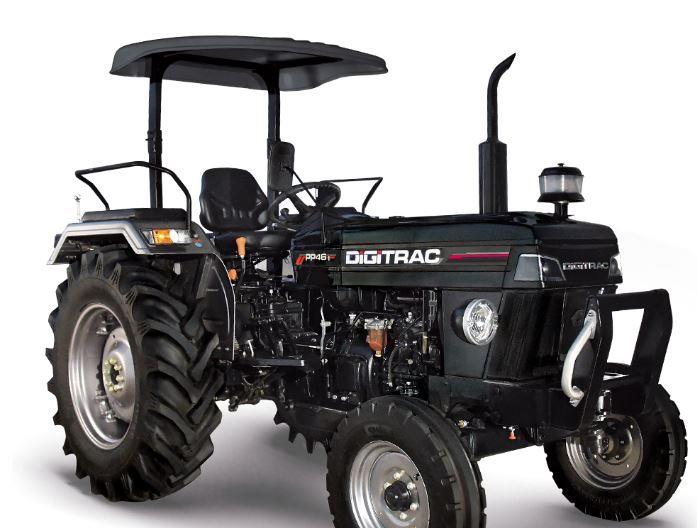 Digitrac PP46i Tractor