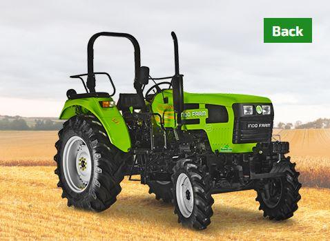 INDO FARM 3055 NV