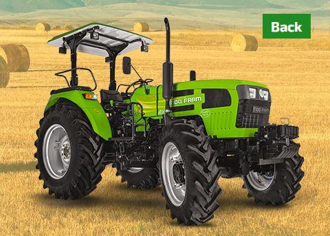 INDO FARM 3090 DI