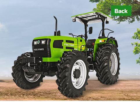 INDO FARM 4190 DI