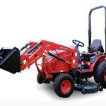 branson 2205h tractor specs