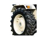 Bigger 13 628 Rear Tyre