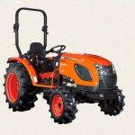 Kioti CK4010SE Tractor