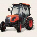 Kioti DK4210SE HST cab Tractor