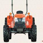 Kioti DK4510 HS Tractor
