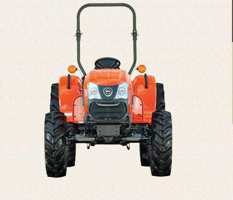 Kioti DK4710SE HST Tractor