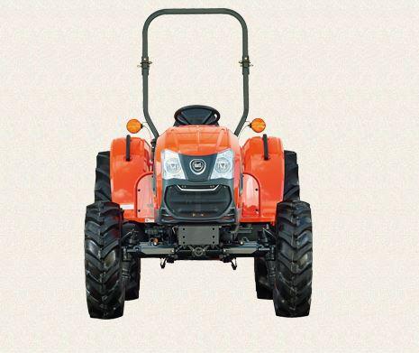 Kioti DK5310SE HST Tractors