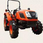 Kioti NX4510 HST Tractor