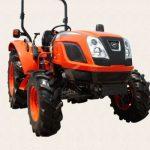 Kioti NX5010 Tractor