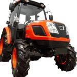Kioti NX5510 HST Cab Tractor
