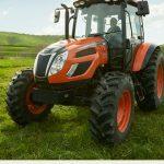 Kioti PX Series Tractor