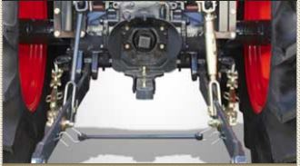 Large Capacity Hydraulic Pump
