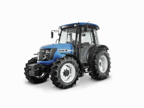 Solis 90 Tractors