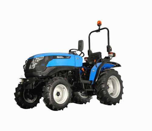 Solis S 26 Tractor