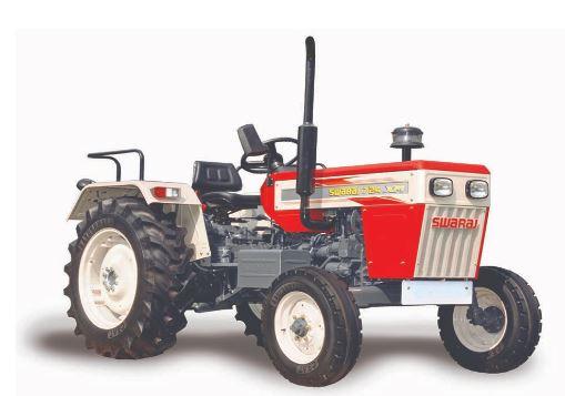 Swaraj 724 XM Tractor