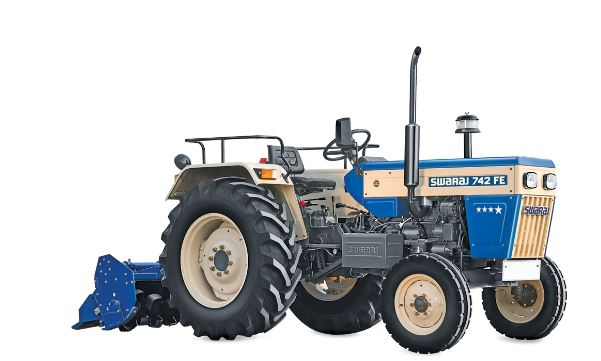 Swaraj 742 FE Tractor