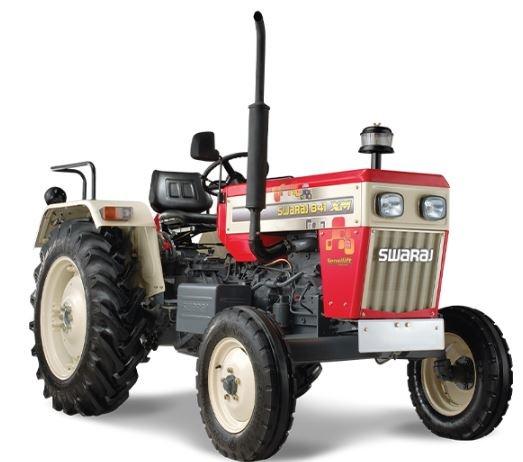 Swaraj 841 XM tractor Price in India 2020